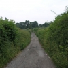 Bridleway to Calow