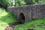 Scarbeck Bridge over Dalton Gill