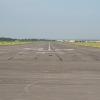Dunkeswell: runway