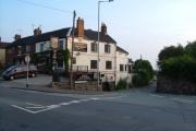 The Plough, Bignall End