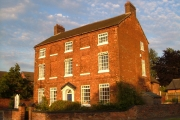 The Town House, Alsager