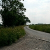 The Road from Wistow to Cawood
