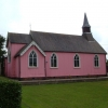 St Philip's Church, Hassall Green