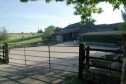 Slade House Farm, Weston, Sidmouth