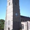 St. Mary's - Badwell Ash, Suffolk