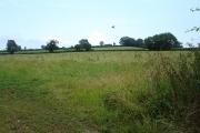 Farmland near Pool Anthony
