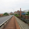 Glasshouse Bridge Roadway