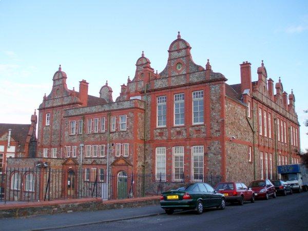 Fairfield School, Montpelier, Bristol.