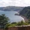Coast between Hole Head and Teignmouth