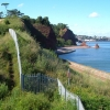 South West Coast Path at Shell Cove
