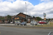 The Cat and Fiddle, Great Barr