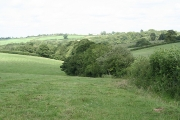 Spreyton: near Great Begbeer