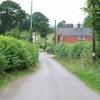 Grove Lane, Somersal Herbert
