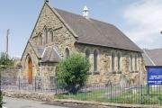 Preeshenlle United Reform Church