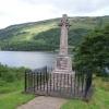 Cairndow, War Memorial
