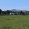 Fields near Sychdyn
