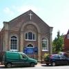 Wadhurst Methodist Church