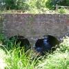 Old Bridge, High Barn Road, near Upper Dicker