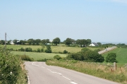 Okehampton Hamlets: Narratons Road
