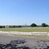 Northop Hall Cricket Ground