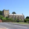 St Mary's, Northop Hall