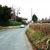 Milestone in Caerwent - 5 Miles to Chepstow