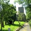 St Peter's Church Falstone
