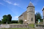 United Reformed Church, Falstone