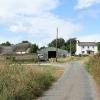 South Tawton: Taw Green