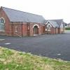 Crosby-on-Eden Parish Hall