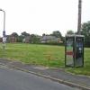Linstock village green