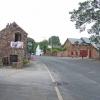 Main street, Crosby-on-Eden