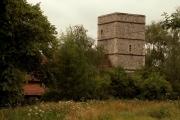 St. Mary's church, Strethall, Essex