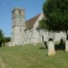 Gussage All Saints Church