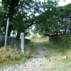 The Bridleway to Brownthwaite
