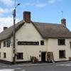 Sampford Courtenay: The New Inn