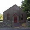 Wesleyan Chapel : Forest-in-Teesdale, dated 1867
