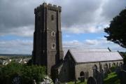 St Andrew's church, East Allington