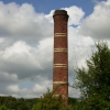 The chimney south east of Ulverston