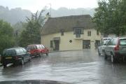 Lustleigh, Primrose Cottage
