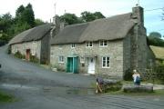 Ponsworthy, Old Cottages