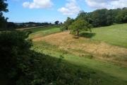 Winnowing Close Plantation