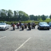 Devils Bridge car park.