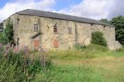 Eldon Hall Farm