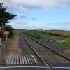 Barmouth level crossing near Castlerock (2)