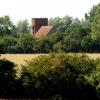 All Saints church, Little Wenham, Suffolk