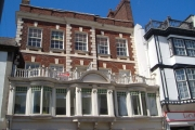 143, Fore Street, Exeter