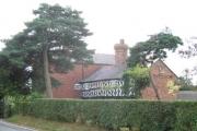 Church House, Warmingham