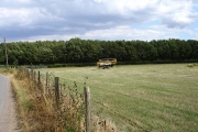 Hayfield at Rigshill