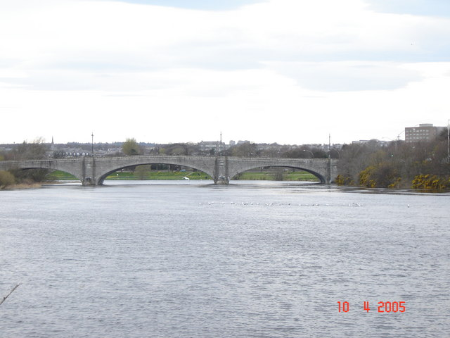 King George VI Bridge